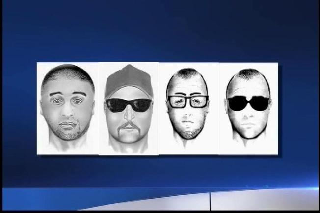 Police Seek Public's Help After String of Attempted Abductions in Moreno Valley