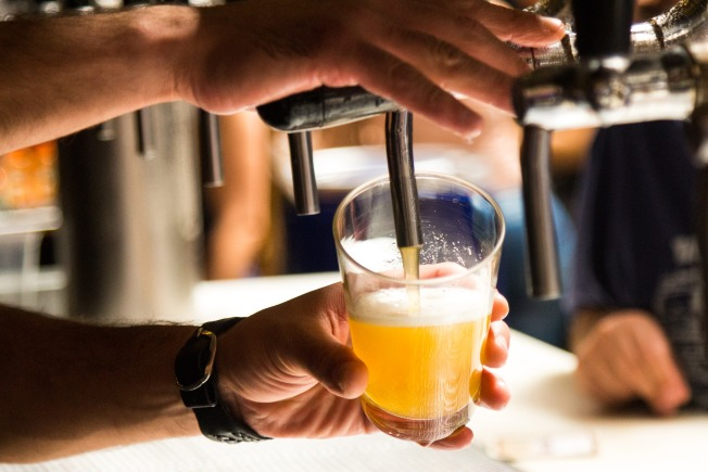 LA Beer Week: Local Foams Rule