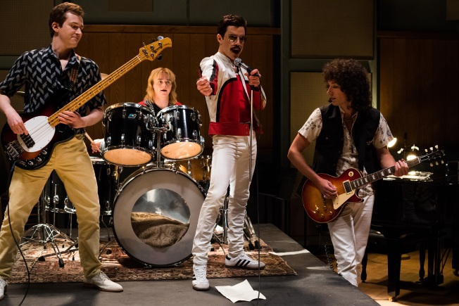 'Bohemian Rhapsody' is the Escape From Reality We All Need Right Now