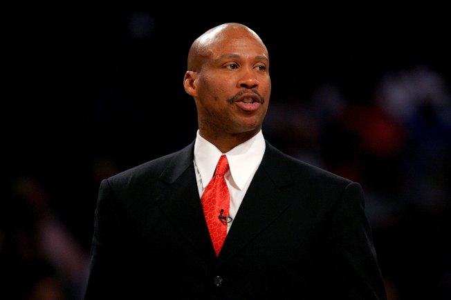Lakers Hire Byron Scott as Head Coach: Report
