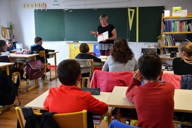 Approaching Strike, Teachers' Union Asserts Growth of Charter Schools Hurts Public Education, Calls for Moratorium