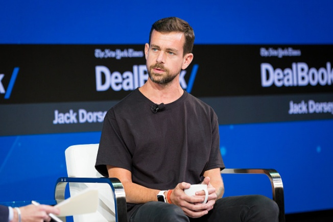 Twitter CEO Dorsey Gets Backlash For Eating at Chick-fil-A