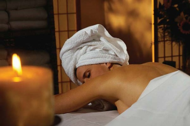 Ahh, Relax & Rejoice: Spas at a Discount