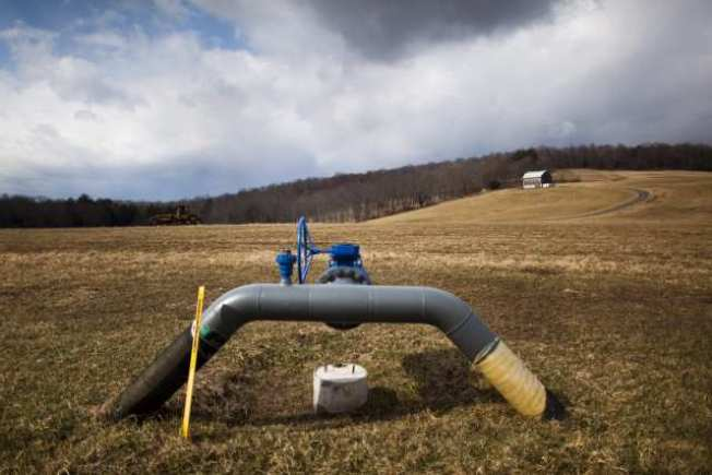 Feds to Assume Leasing for Fracking in California