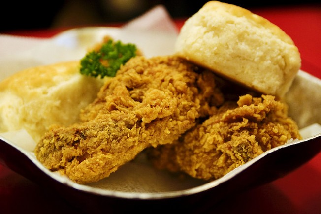 Savory Soiree: Fried Chicken Festival