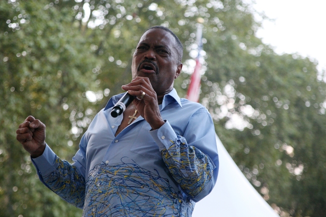 Soul Singer Cuba Gooding Sr. Found Dead Inside Car
