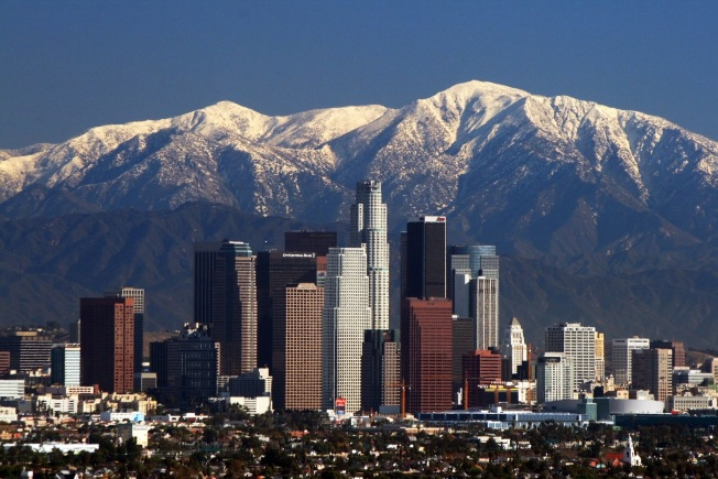 [LA ONLY CANVA] Los Angeles is Worst City in America for Renters, Forbes Says