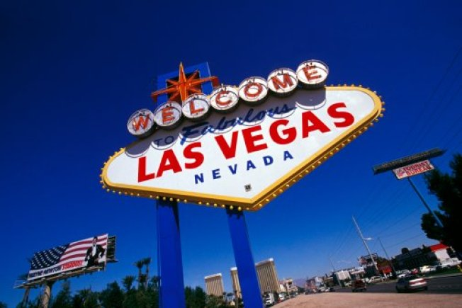 Gays Welcome: Las Vegas Tries Something New