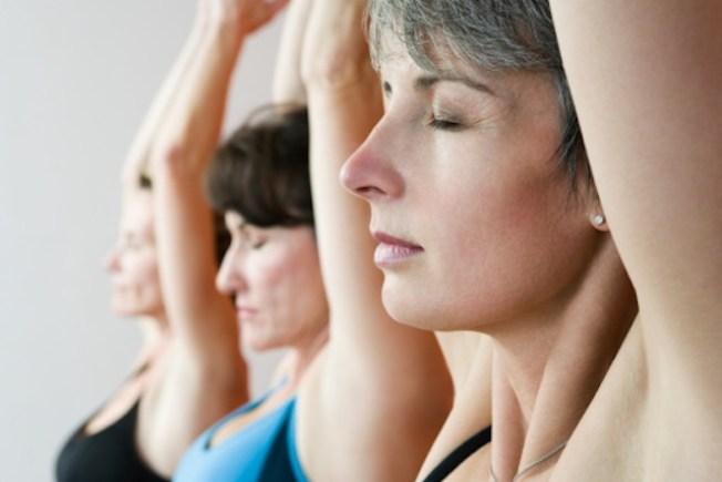 Yoga Day LA