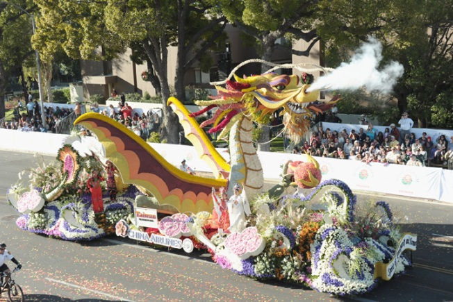 Now on Sale: 2013 Rose Parade Tickets