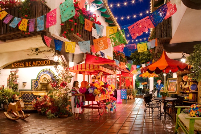 Explore San Diego's Vibrant Neighborhoods