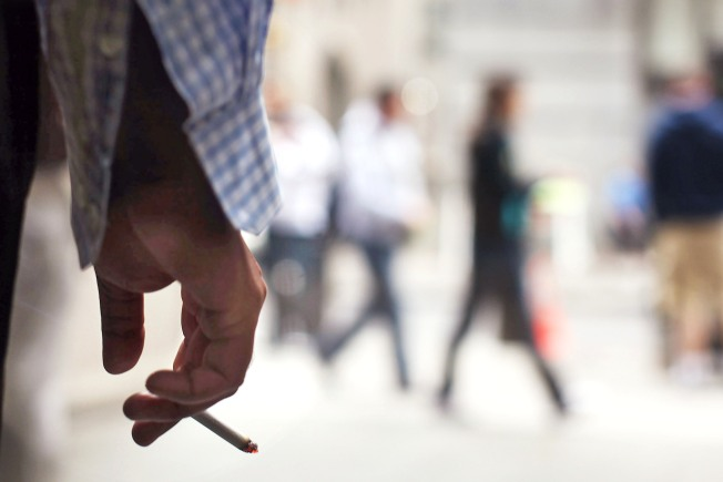2.5M California Children Plagued by Secondhand Smoke