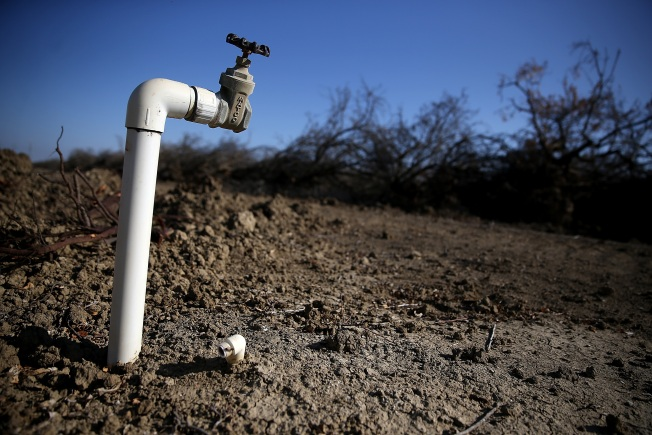 Emergency Drought Relief Begins to Flow, But Solutions Will Cost California Much More