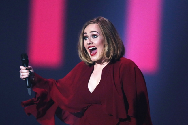 Why Adele Should Say 'Hello' to the Super Bowl