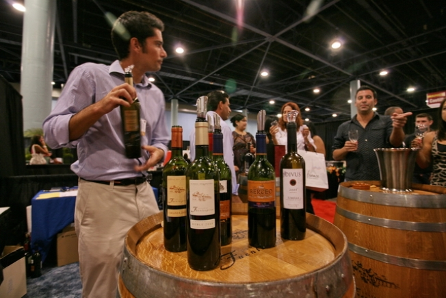 This Weekend: 27th Annual Wine & Food Fest