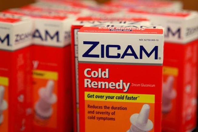 Manufacturer of Zicam Settles Consumer Protection Lawsuit