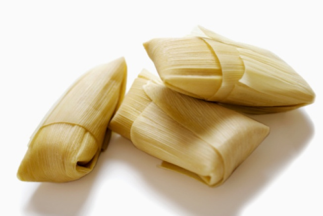 Worth the Drive: Tamale Festival