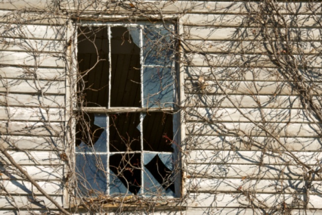 County to Fund Rehabilitation of Abandoned Homes