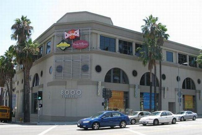 More Closings, Less Food at 8000 Sunset