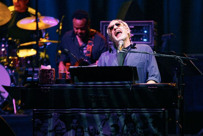 LA Tweets: How Was Steely Dan Last Night?