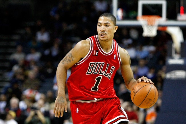 Bulls Could Trample Magic In First Round