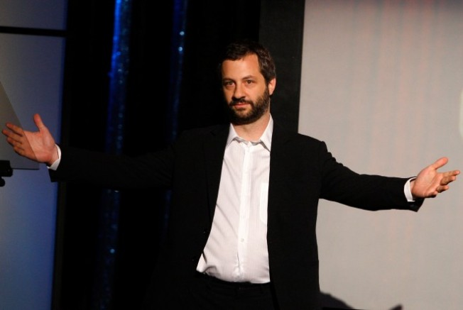 An Apatow Extravaganza -- Live! -- at the Orpheum