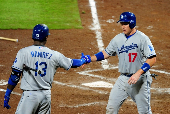 Dodgers Dominate in Playoff Opener Against Braves