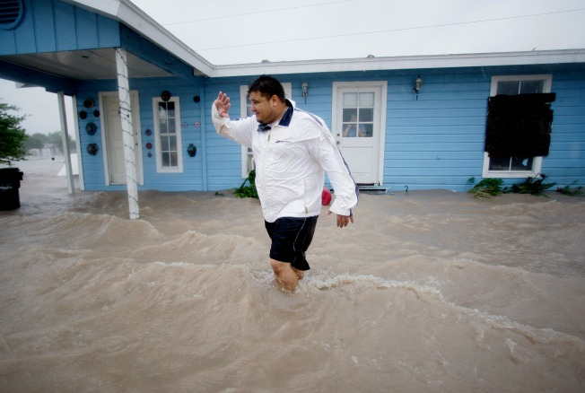 Are You Covered? Flood Insurance Warning