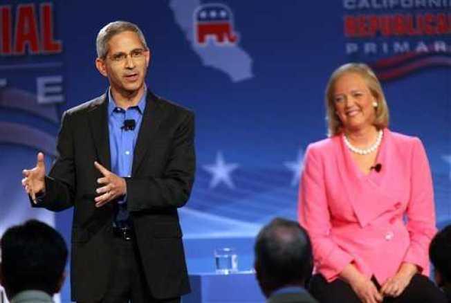 Candidates Spend Big Bucks