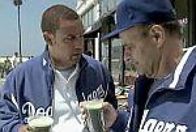 Joe Torre on LA's Food Scene:  Dodgers manager Joe Torre is...
