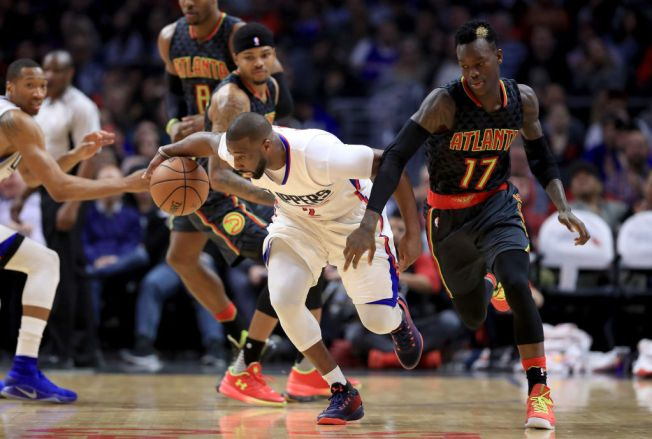 Clippers Handle Hawks 99-84 for Fourth Straight Win