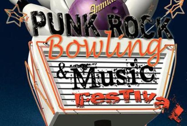 Punk Rock Bowling Tickets on Sale