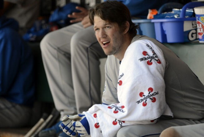 Will Clayton Kershaw Become Baseball First $200 Million Pitcher?