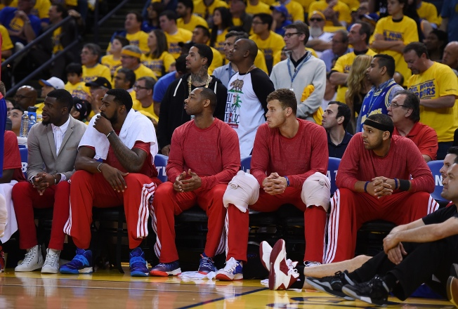 Clippers Must Put Distractions Aside For Pivotal Game 5