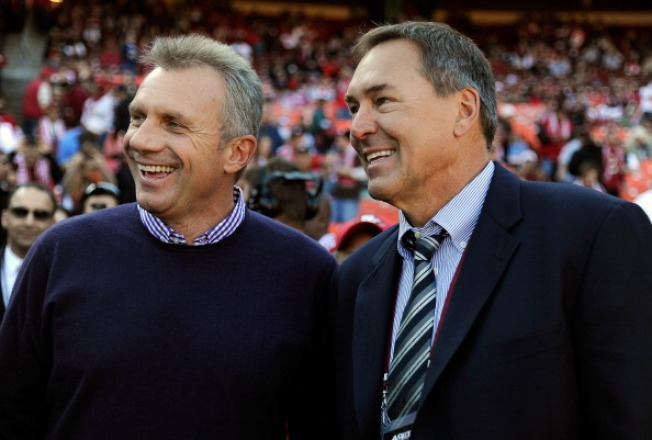 49ers Great Dwight Clark Announces He Has ALS