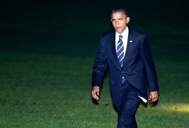 Obama to Campaign for Barbara Boxer in Los Angeles Oct. 22