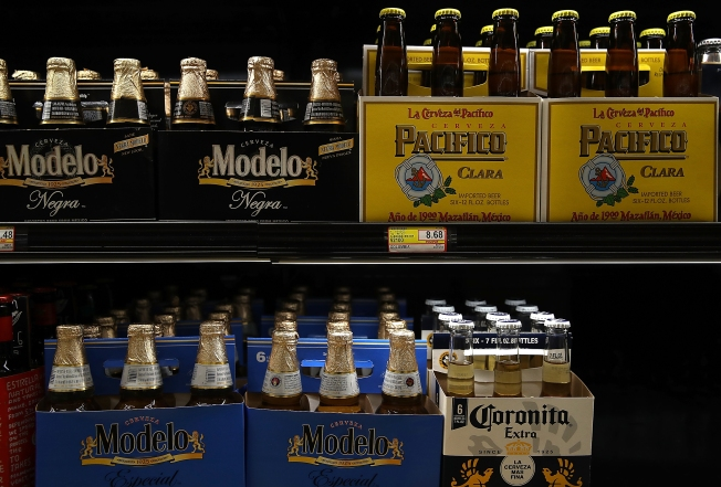 Los Angeles Moves to Tighten Rules on Alcohol Sales at Gas Stations