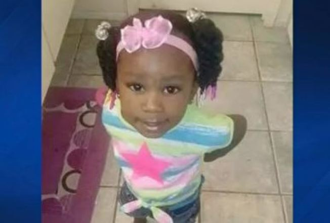 3-Year-Old Girl in Hit-and-Run Dies, Family Says