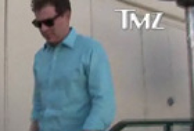 Bobby Flay on TMZ: You know it just might be...