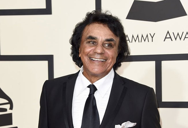 Singer Johnny Mathis to Receive Lifetime Achievement Award
