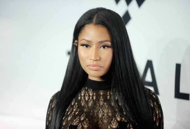 $175K Worth of Jewelry, Property Stolen From Nicki Minaj's Beverly Hills Home