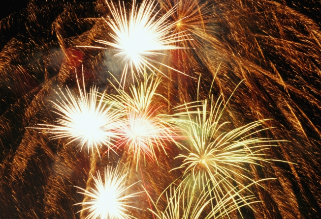 "Cops Give Annual ""Fireworks Are Illegal"" Warning"