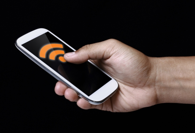 FCC: Hotels Can't Block Wi-Fi Hotspots