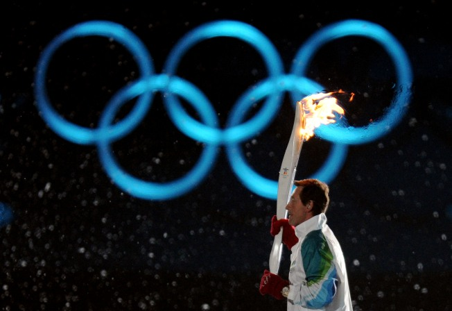 Bidding Contest Begins for 2022 Winter Olympics