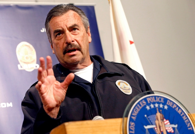 LAPD: Latinos Report Fewer Sex Crimes Amid Immigration Fears