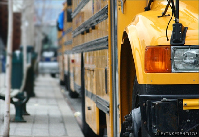 Disabled Boy Found Unconscious on School Bus, Dies