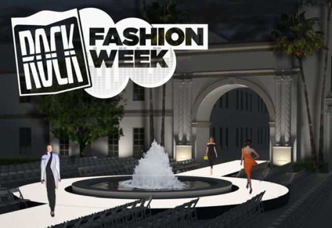 LA Fashion Week: Gen Art and Rock Media Join Forces