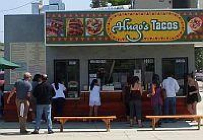 Hugo's Tacos Atwater
