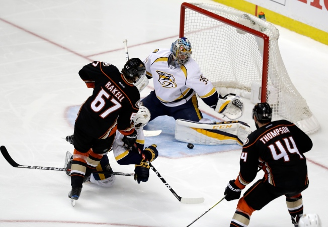 NHL Predictions: Will the Predators win Game 3 vs