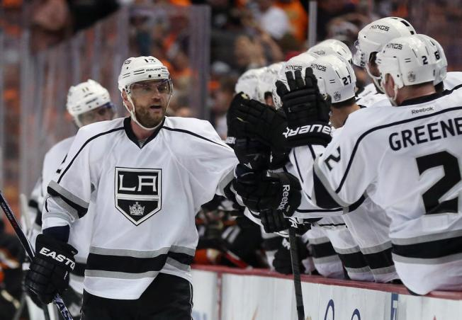 Gaborik Saves the Day for Kings as They Down Ducks